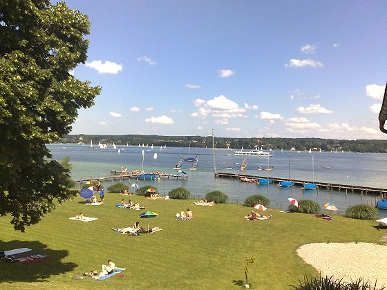 vacations, hotels, motels in Starnberg